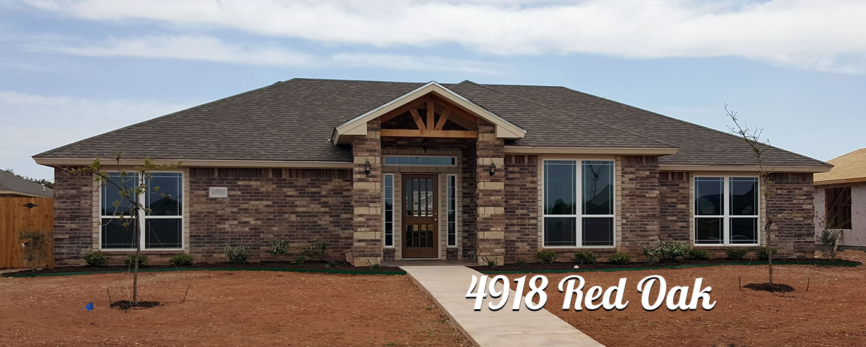 San Angelo Homebuilder   Tony Jones Homes :: Tony Jones Homes